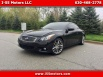 2013 INFINITI G G37 Base Convertible RWD Automatic for Sale in Lemont, IL