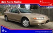2003 Oldsmobile Alero 2dr Coupe GL1 for Sale in Boise, ID