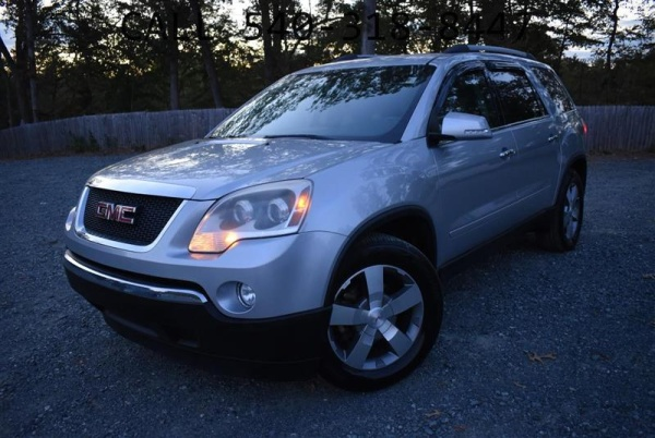 2012 GMC Acadia in Stafford, VA