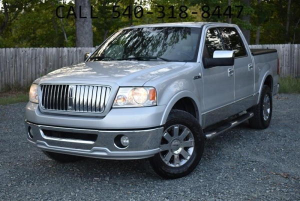 2006 Lincoln Mark LT in Stafford, VA