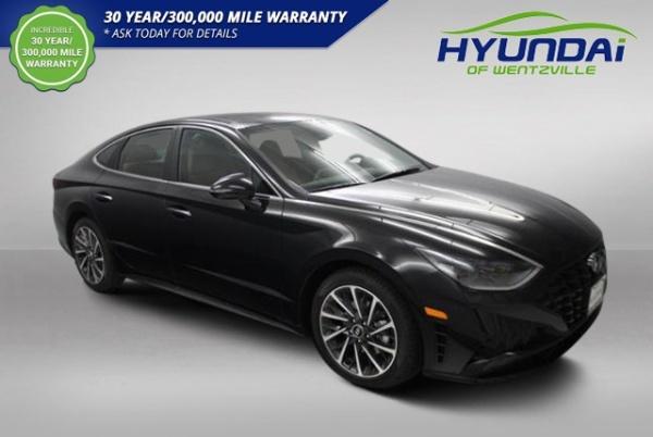 2020 Hyundai Sonata in Wentzville, MO