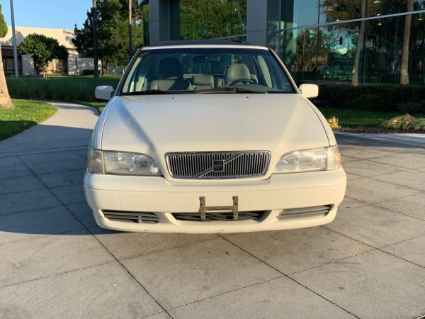 1998 Volvo S70 Automatic Glt Ht Lr Turbo For Sale In San