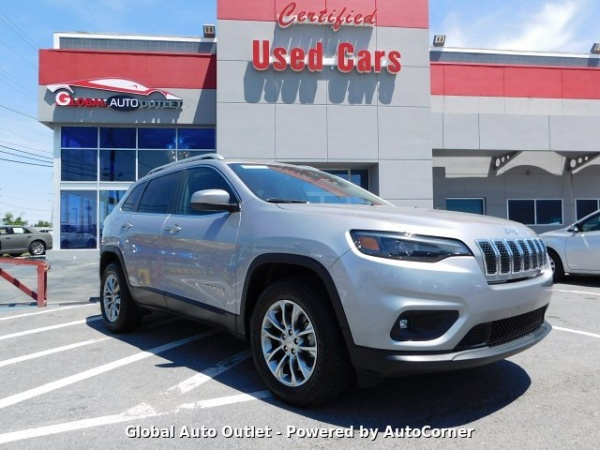 2019 Jeep Cherokee in Temple Hills, MD