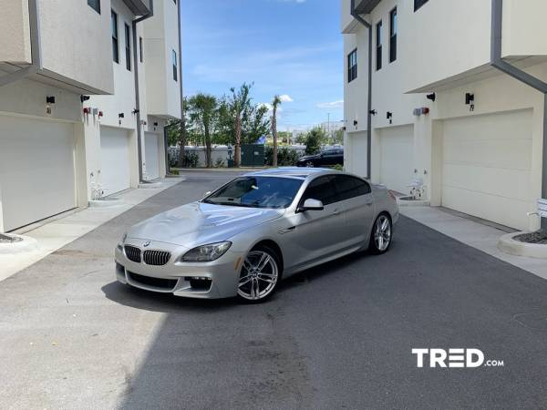 2014 BMW 6 Series in Tampa, FL