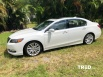 2014 Acura RLX FWD with Advance Package for Sale in Miami, FL