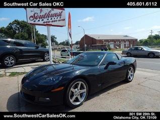 2008 Corvette For Sale >> Used 2008 Chevrolet Corvettes For Sale Truecar