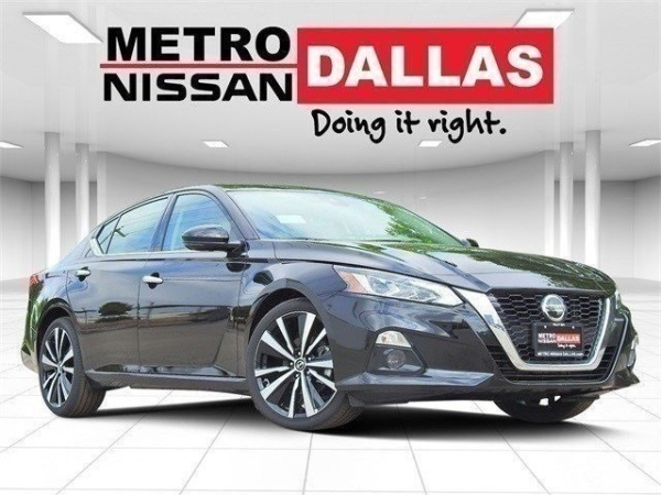 2019 Nissan Altima in Dallas, TX