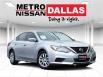 2016 Nissan Altima 2.5 S for Sale in Dallas, TX