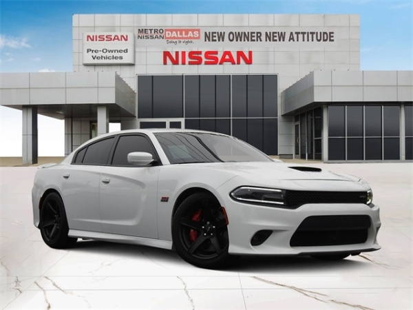 2016 Dodge Charger in Dallas, TX