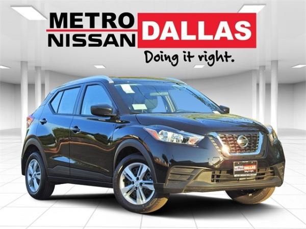 2019 Nissan Kicks in Dallas, TX