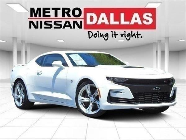 2019 Chevrolet Camaro in Dallas, TX