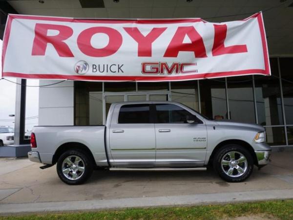 2018 Ram 1500 in Baton Rouge, LA