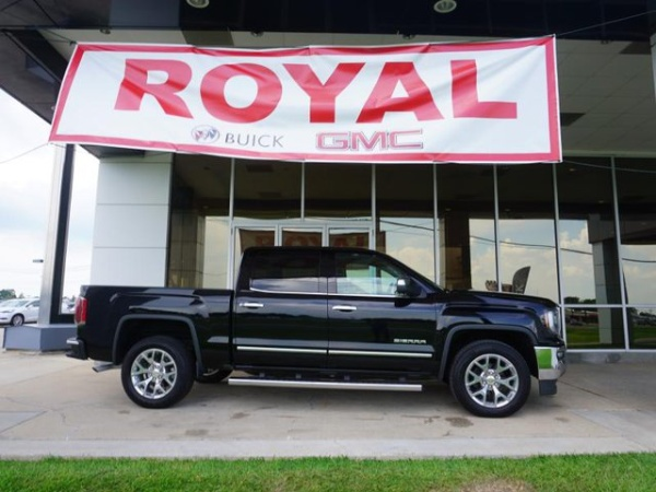 2016 GMC Sierra 1500 in Baton Rouge, LA