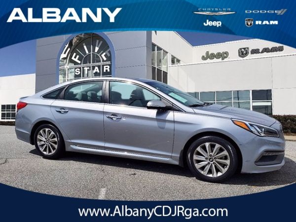 2017 Hyundai Sonata in Albany, GA