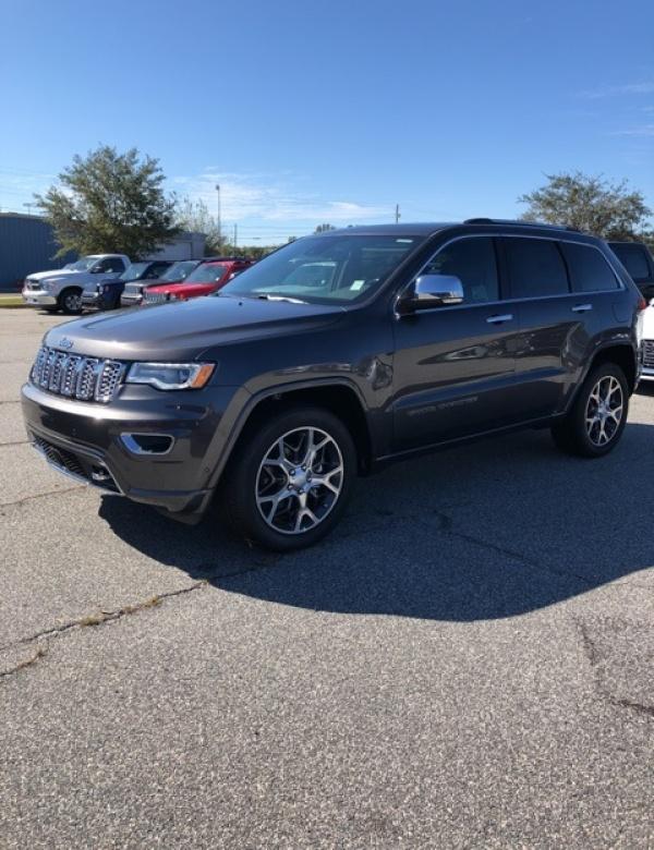 2019 Jeep Grand Cherokee in Albany, GA