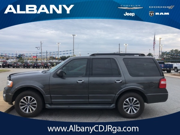 2016 Ford Expedition in Albany, GA