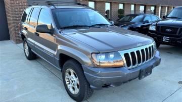 2001 Jeep Grand Cherokee Laredo 4wd For Sale In Addison Il Truecar