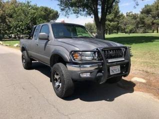 Lifted Tacoma For Sale >> Used 2004 Toyota Tacomas For Sale Truecar