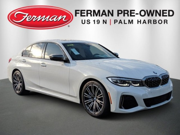 2020 BMW 3 Series in Palm Harbor, FL
