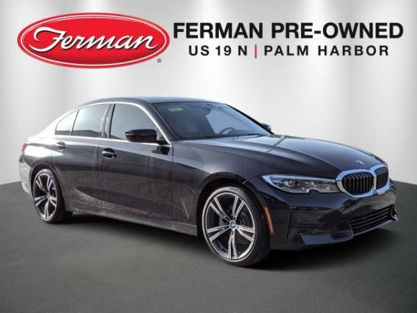 2019 BMW 3 Series 330i Sedan RWD (North America) For Sale in Palm