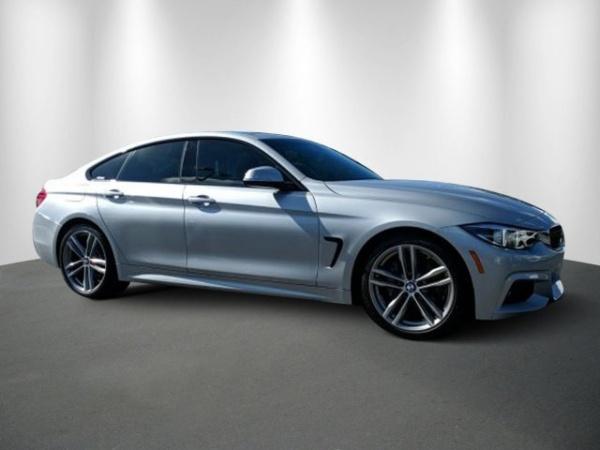2018 BMW 4 Series in Palm Harbor, FL