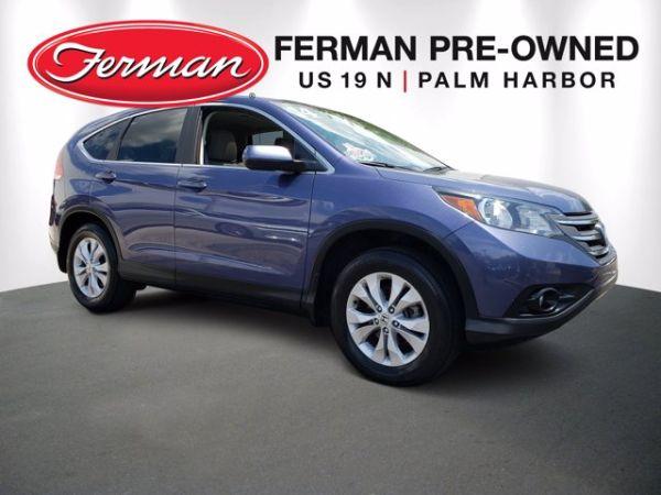 2014 Honda CR-V in Palm Harbor, FL