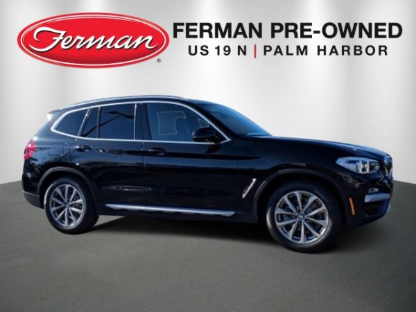 2019 BMW X3 in Palm Harbor, FL
