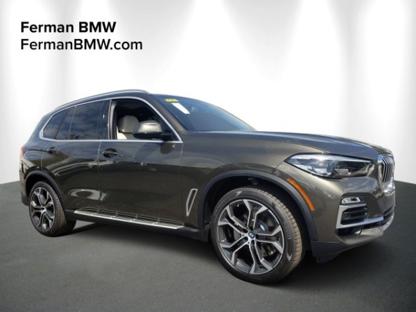 2020 BMW X5 in Palm Harbor, FL