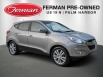 2010 Hyundai Tucson Limited I4 FWD Automatic for Sale in Palm Harbor, FL