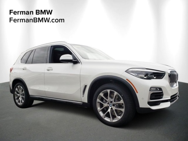 2020 BMW X5 in Palm Harbor, FL