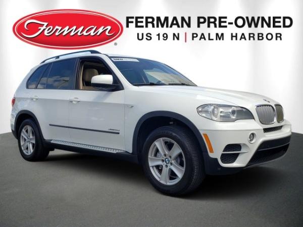 2012 BMW X5 in Palm Harbor, FL