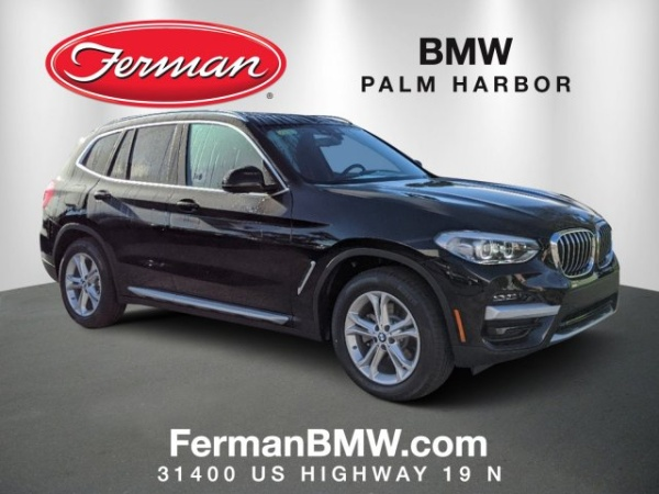 2020 BMW X3 in Palm Harbor, FL