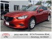 2015 Mazda Mazda6 i Sport Manual for Sale in Downey, CA