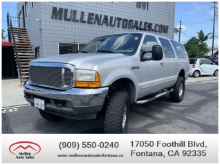 Used Ford Excursions For Sale Truecar
