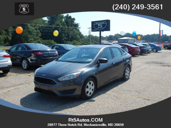 2016 Ford Focus in Mechanicsville, MD