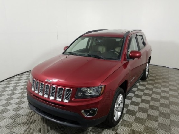 2015 Jeep Compass in Clearwater, FL