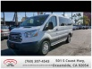 """2015 Ford Transit Passenger Wagon T-150 XLT with Swing-Out RH Door 130"""" Low Roof for Sale in Oceanside, CA"""
