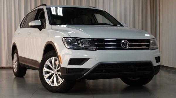 2020 Volkswagen Tiguan in Chicago, IL