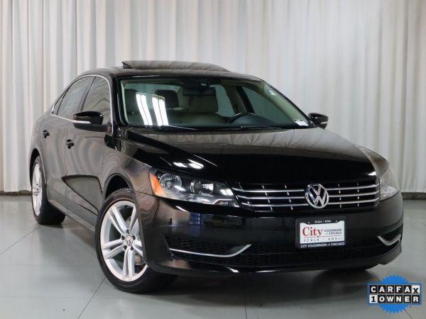 2014 Volkswagen Passat in Chicago, IL