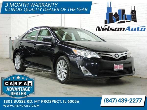 2012 Toyota Camry in Mt. Prospect, IL