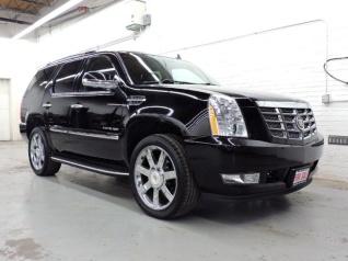 2012 Cadillac Escalade For Sale >> Used Cadillacs For Sale In Evanston Il Truecar