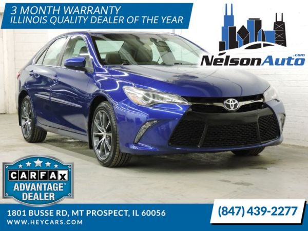 2015 Toyota Camry in Mt. Prospect, IL