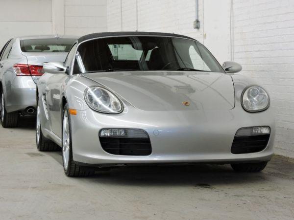 2007 Porsche Boxster in Mt. Prospect, IL