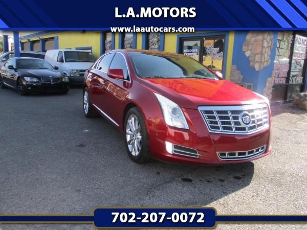2014 Cadillac XTS in Las Vegas, NV