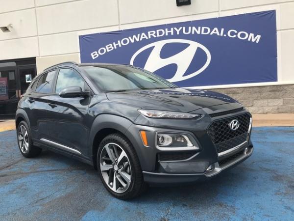 2020 Hyundai Kona in Oklahoma City, OK