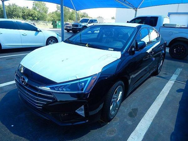 2020 Hyundai Elantra in Oklahoma City, OK