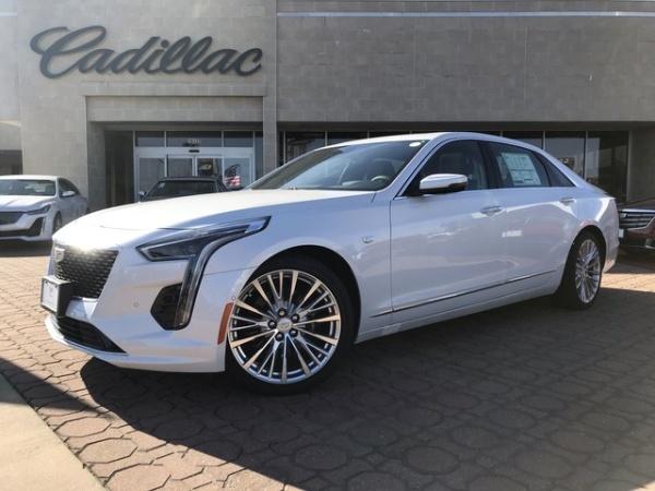 2020 Cadillac CT6 in Houston, TX