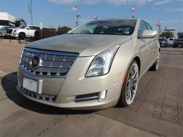 2015 Cadillac Xts Platinum Fwd For Sale In Houston Tx Truecar