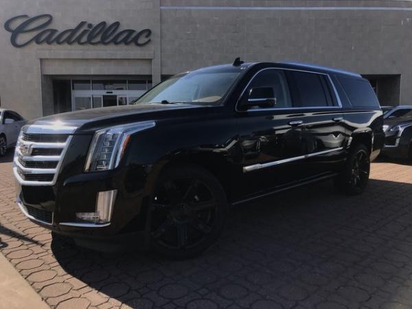 2016 Cadillac Escalade in Houston, TX