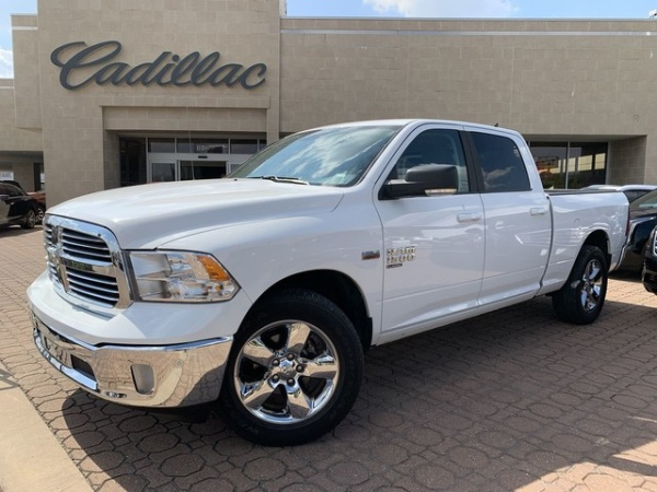 2019 Ram 1500 Classic in Houston, TX